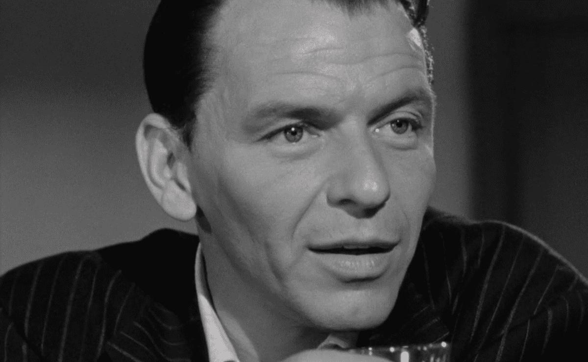 Frank Sinatra: une critique de ses meilleurs films