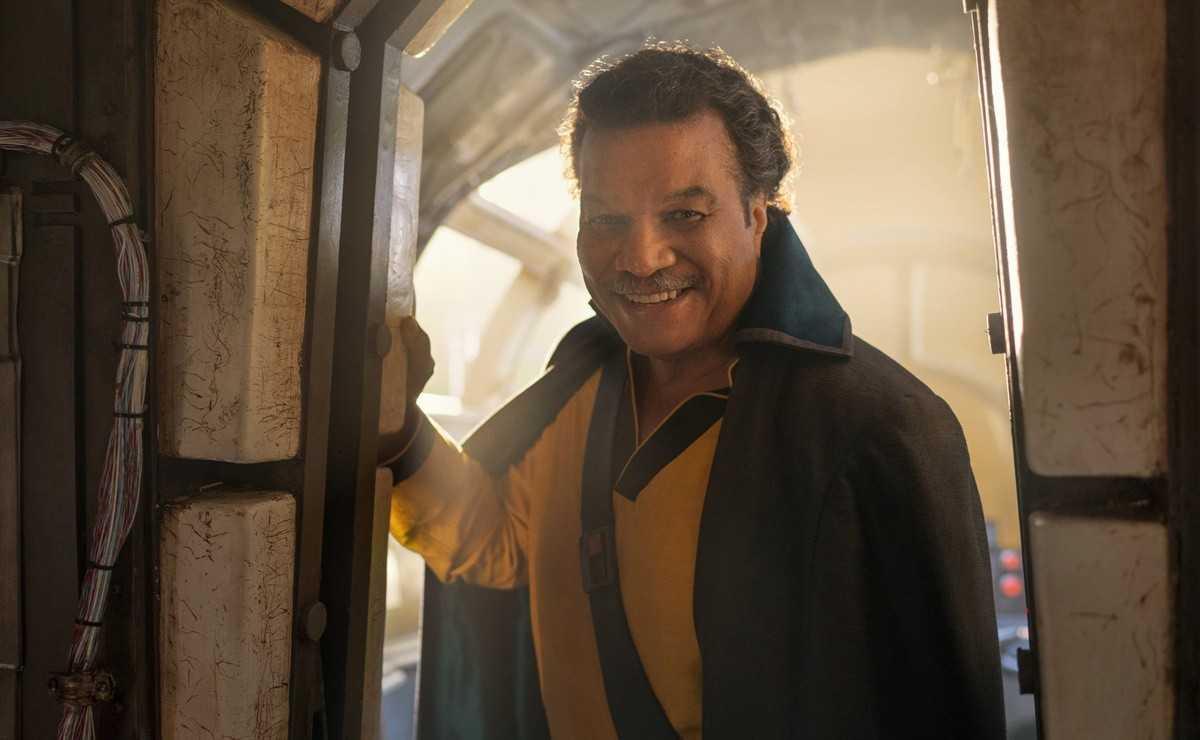 Star Wars: ce que nous savons sur la nouvelle série de Lando Calrissian
