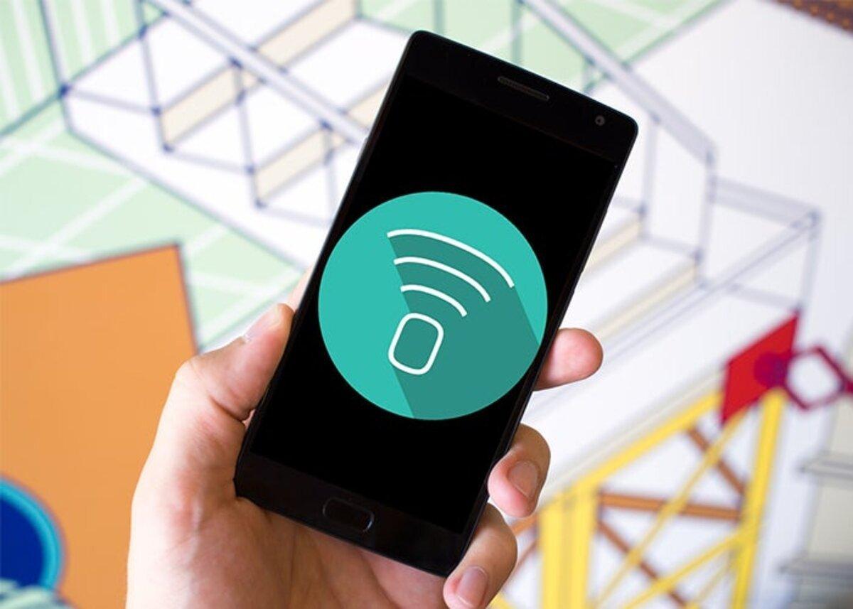 Afficher les mots de passe WiFi sur Android