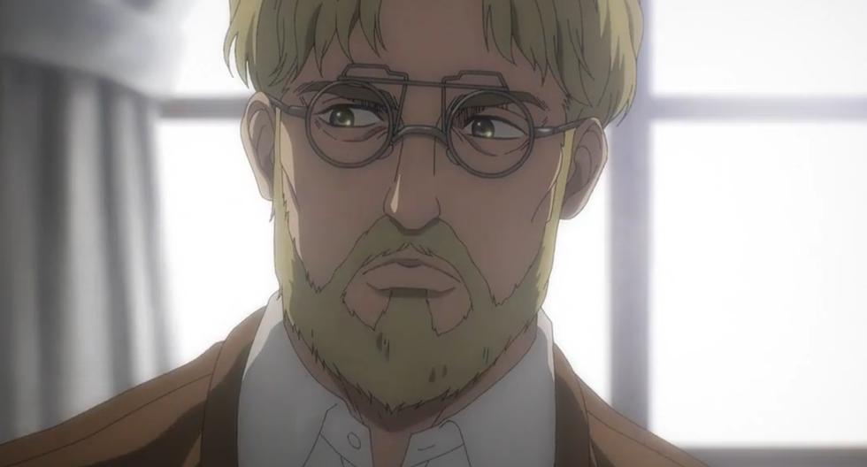 Shingeki no Kyojin 4x02: les conflits continuent et tout sur le deuxième chapitre de la saison 4