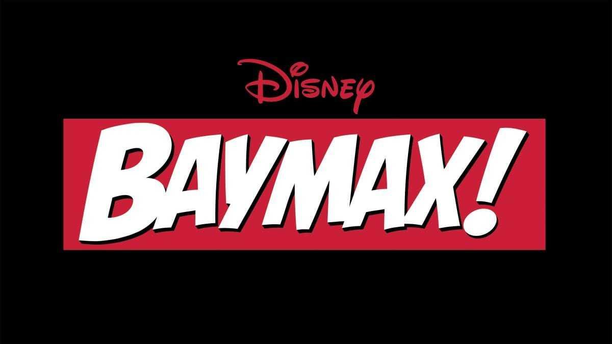 Disney Annonce La Toute Nouvelle Série Animée Originale, Y Compris