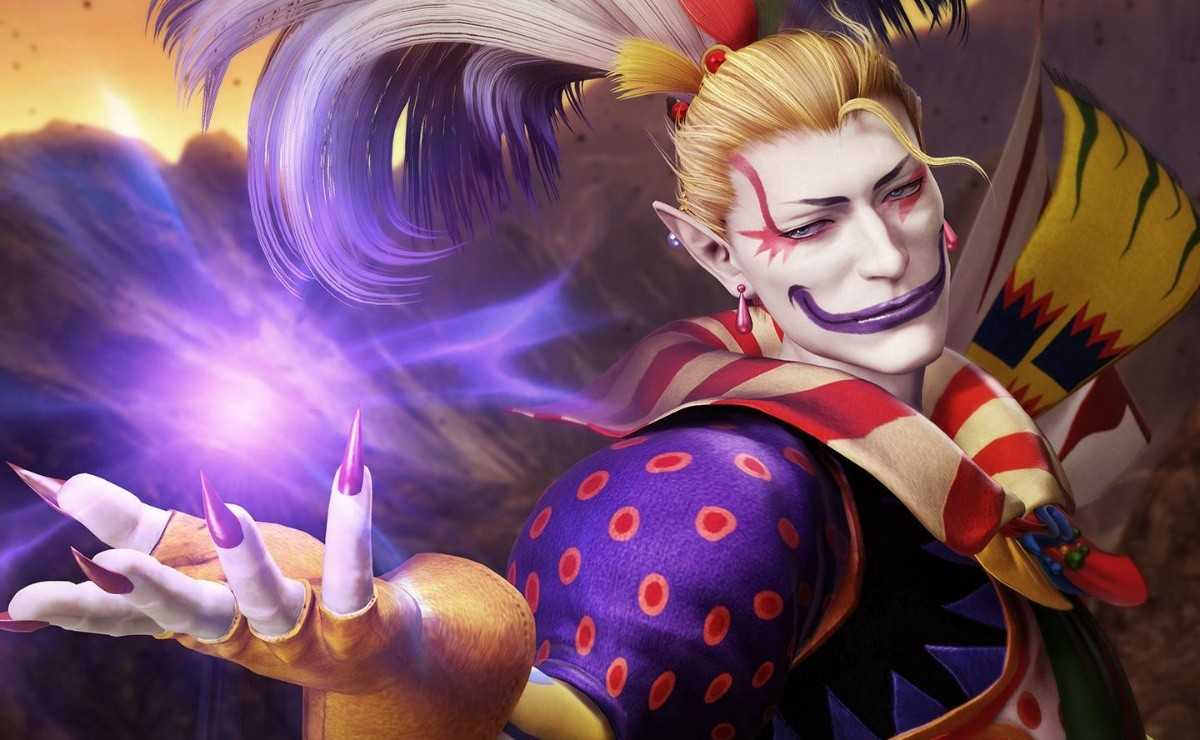 """""""Final Fantasy"""": une revue des meilleurs méchants de la franchise"""