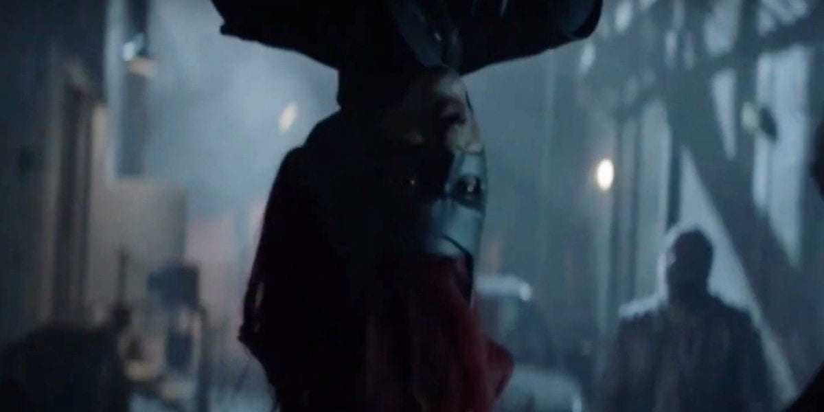 La Bande Annonce De La Saison 2 De `` Batwoman ''