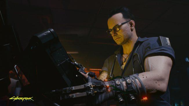 Configuration système requise pour Cyberpunk 2077 Modder