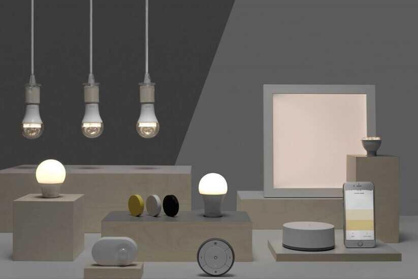 Si Google plante, je ne peux pas allumer les ampoules intelligentes: nous ne sommes pas prêts à tout connecter