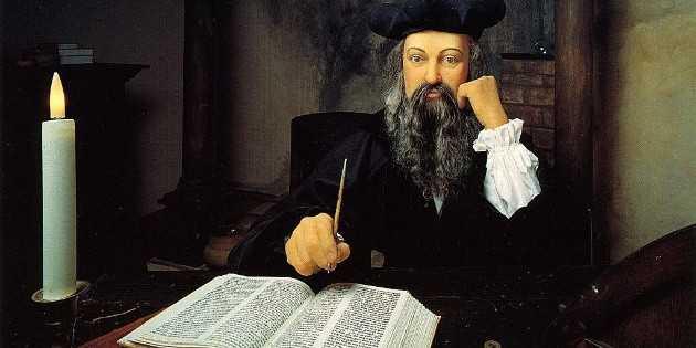 Les prévisions de Nostradamus pour 2020 qui se sont réalisées!