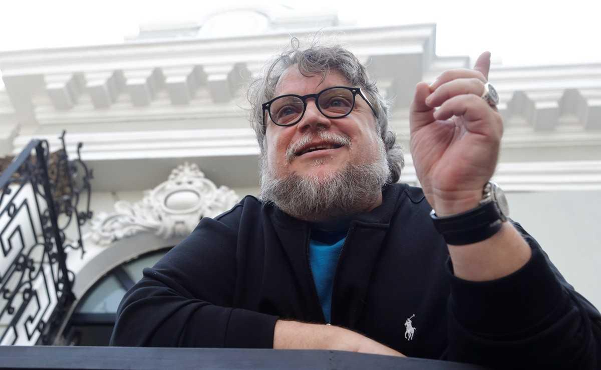 Le nouveau film de Guillermo del Toro termine son tournage