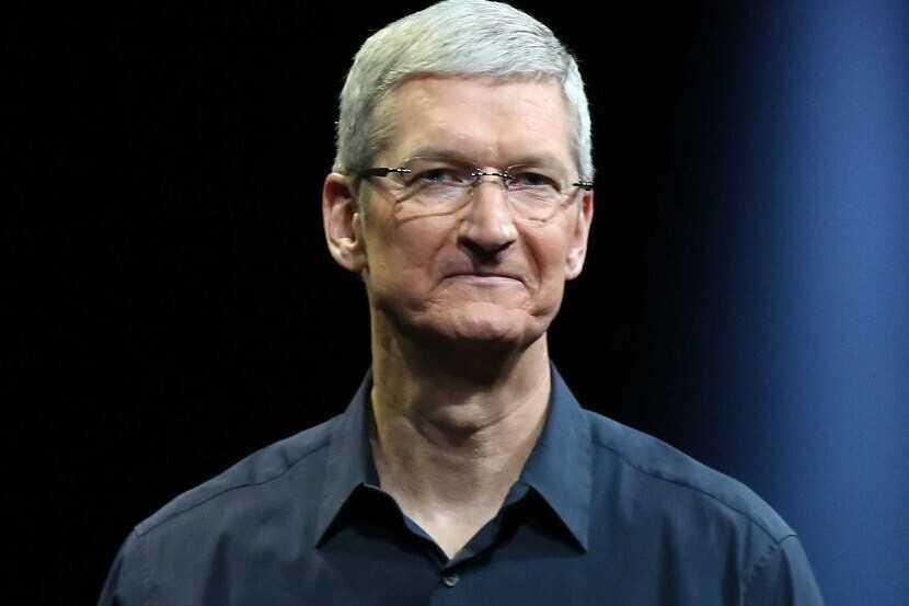 Vieilles querelles: une série sur Gawker allait être faite sur Apple TV +, mais Tim Cook l'a découvert et la série a été annulée