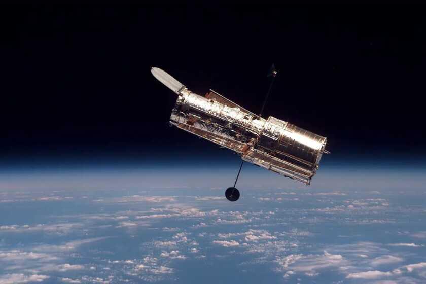 La NASA partage des dizaines d'images inédites de Hubble pour son anniversaire: ce sont les plus étonnantes