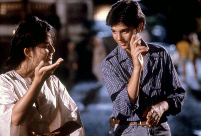 Daniel est tombé amoureux de Kumiko (Photo: Sony Picture)