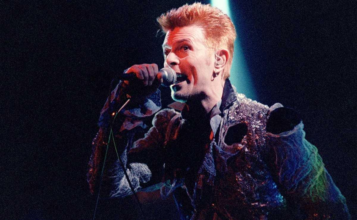 David Bowie restera dans les mémoires sur la BBC avec une nouvelle série radiophonique