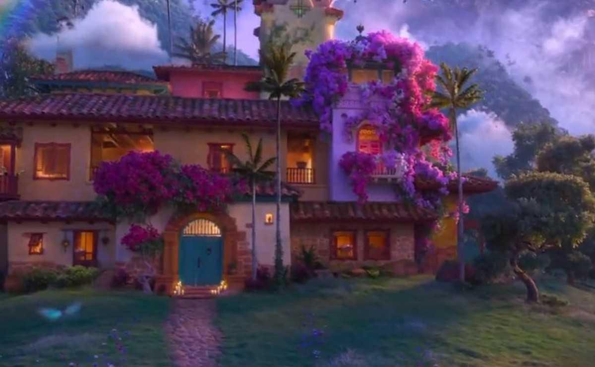 Disney annonce la date de sortie du nouveau film 'Encanto'