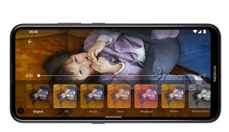 Écran Nokia 5 4