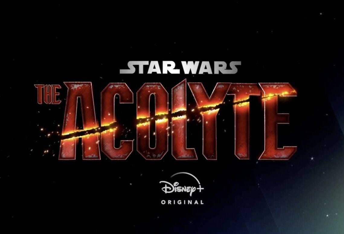 Quatre Nouvelles Séries Star Wars En Direct Dévoilées