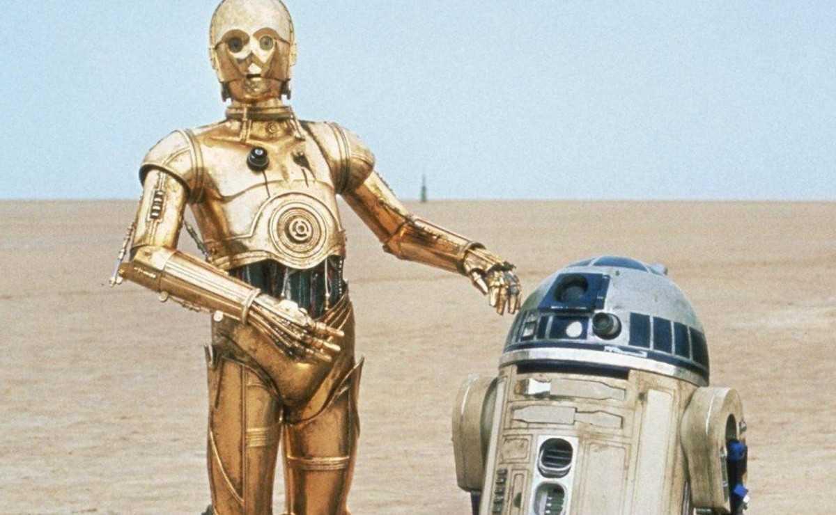 R2-D2 et C-3PO arriveront à Disney + dans `` A Droid Story ''