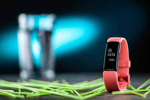 Fitbit Inspire 2 Dans Le Test: Appareil D'entrée De Gamme