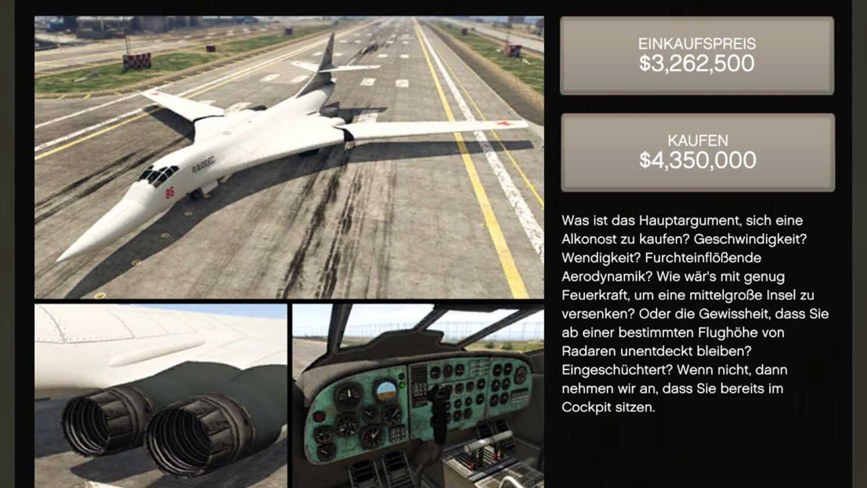 Gta Online: Tous Les Nouveaux Véhicules, Hélicoptères, Avions Et Navires
