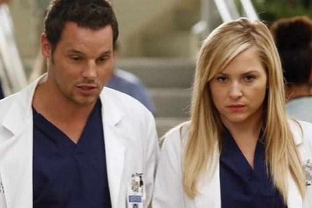 Alex était celui qui devait voyager avec les autres médecins (Photo: ABC)