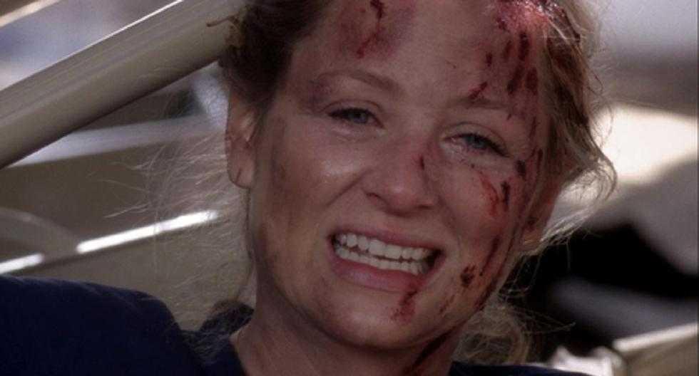 Grey's Anatomy: Comment la série a «dirigé» le crash d'avion de l'Arizona 3 saisons plus tôt