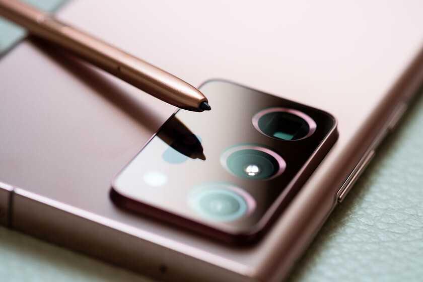 """Non, Samsung n'a pas confirmé que le Galaxy S21 aura le S Pen: la marque affirme que """"le plus aimé de la Note"""" atteindra d'autres lignes"""