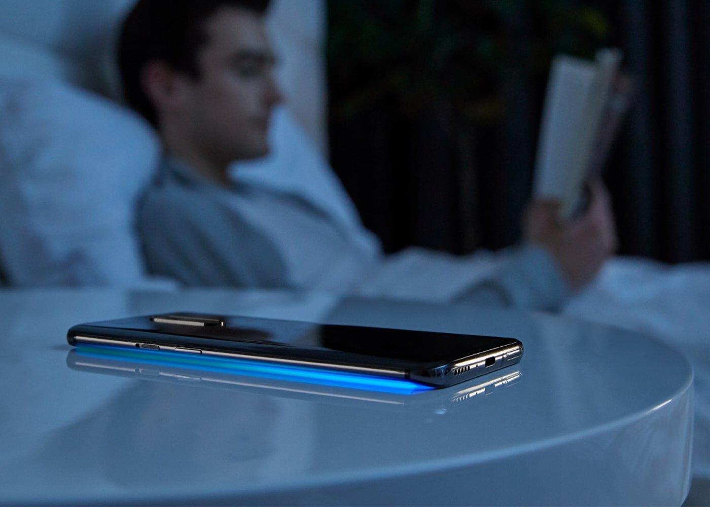 Pourquoi les écrans incurvés n'ont pas de sens sur votre smartphone