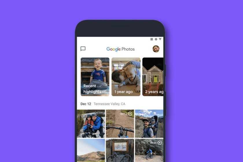 Google Photos ajoute de nouvelles fonctions pour créer un effet 3D et de mouvement dans les images, en détectant la profondeur par AI