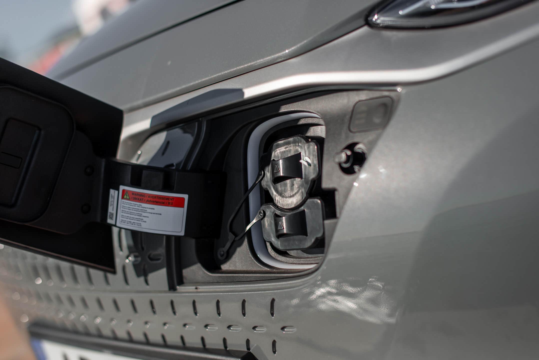 Hyundai Kauai électrique