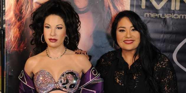 La famille de Selena a répondu aux critiques de la série Netflix