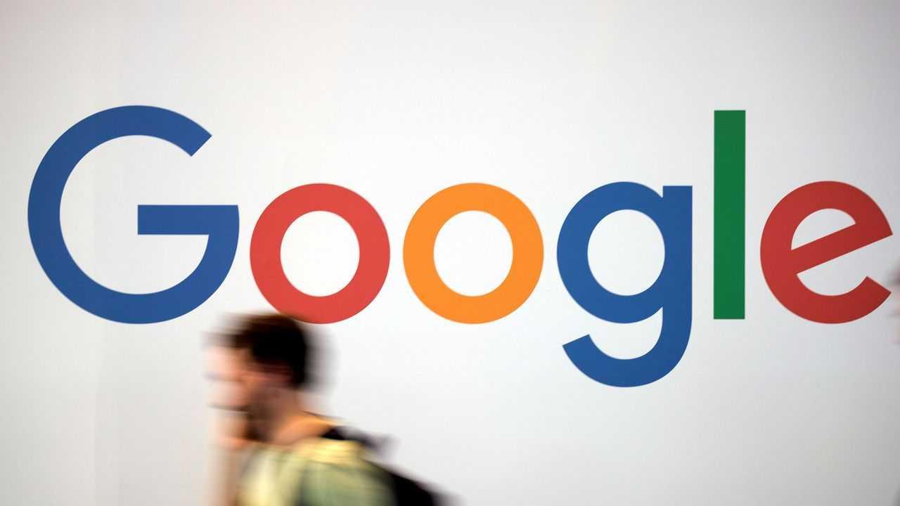 Google Dit Que Youtube, Gmail Et D'autres étaient En Panne