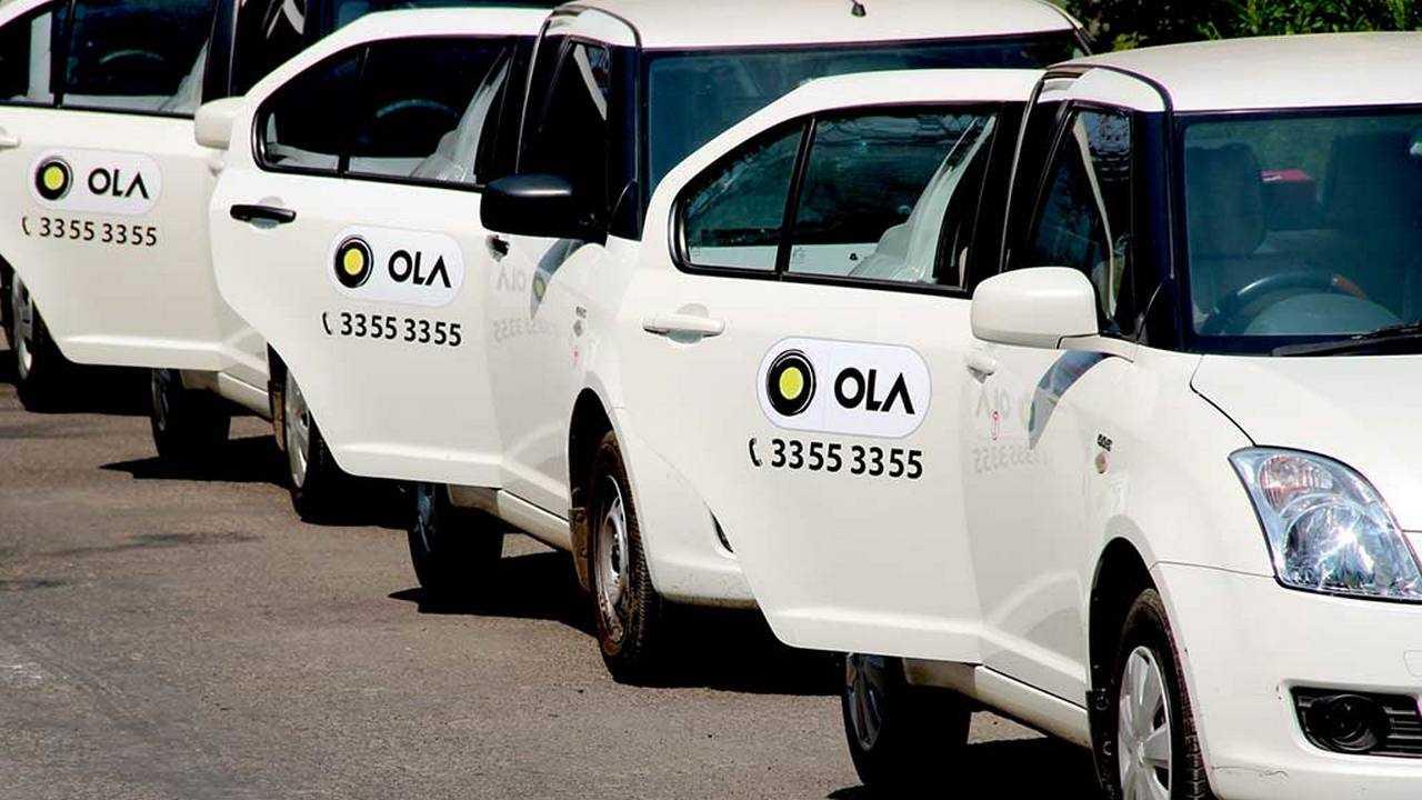 Ola Electric Investit 2400 Crores De Roupies Dans Une Usine