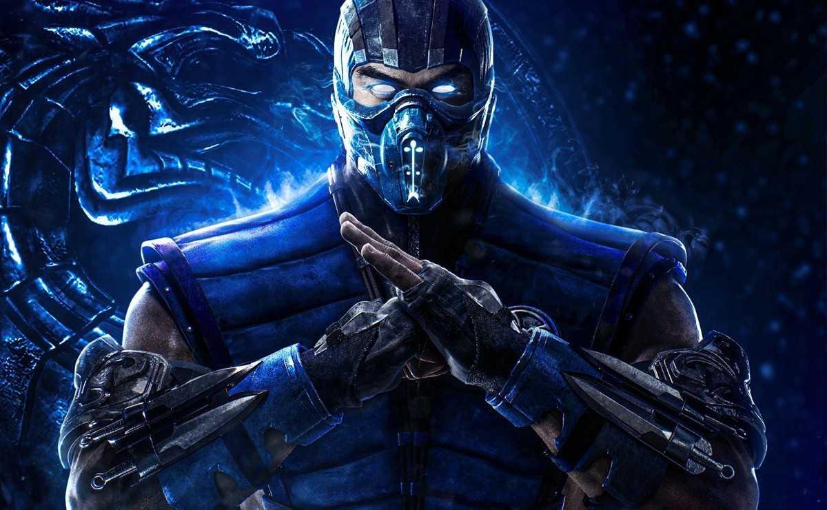 Le redémarrage de 'Mortal Kombat' partage l'affiche officielle et la date de sortie
