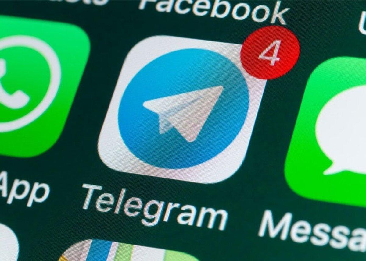 Comment trouver des chaînes de magazines sur Telegram