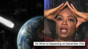 Que Se Passe T Il Le 21 Décembre? Toutes Les Théories Expliquées