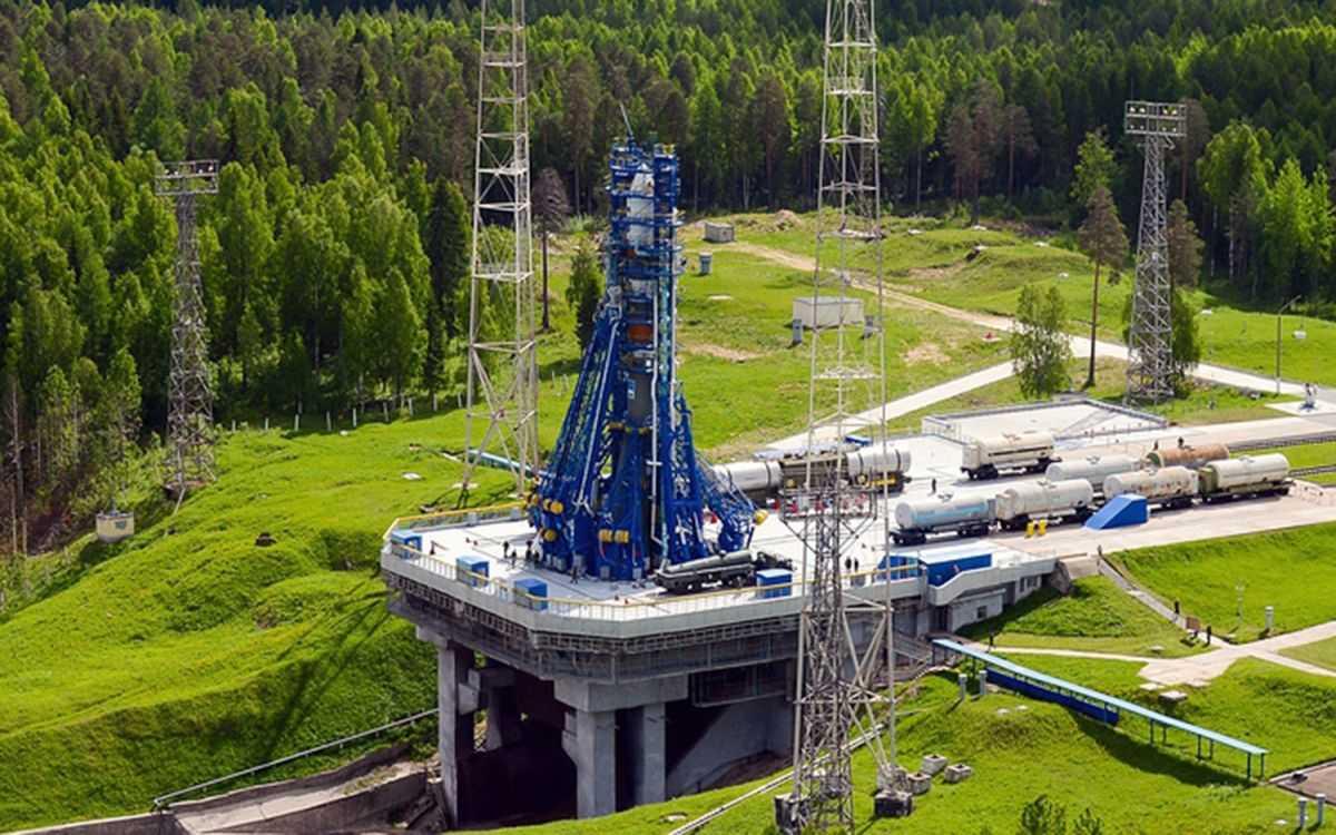 La Russie A Lancé Un Test De Missiles Antisatellites, Selon