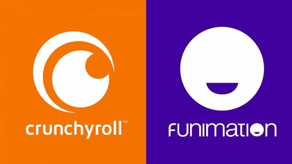 Réagir à L'accord Funimation Crunchyroll