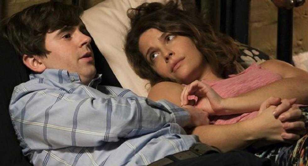 The Good Doctor: Shaun et Lea, seront-ils séparés dans les prochains épisodes de la saison 4?
