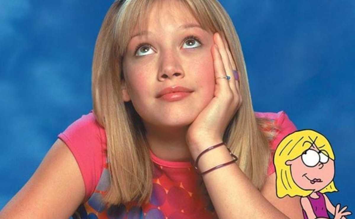 """""""Lizzie McGuire"""": Hilary Duff confirme que le redémarrage n'aura pas lieu"""