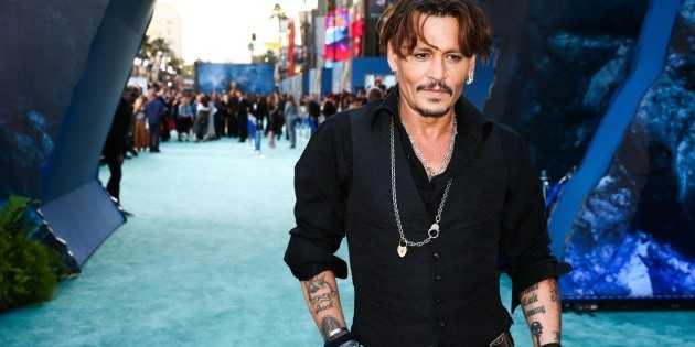 Disney va supprimer Johnny Depp de Pirates des Caraïbes: réaction des fans