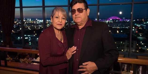 Ils comparent les parents de Luis Miguel et Selena pour la série Netflix
