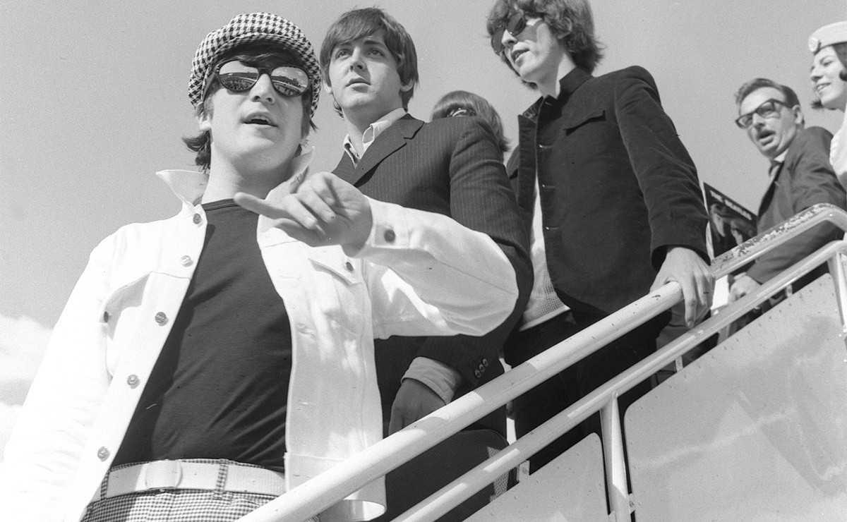 Écoutez les meilleures reprises des chansons des Beatles