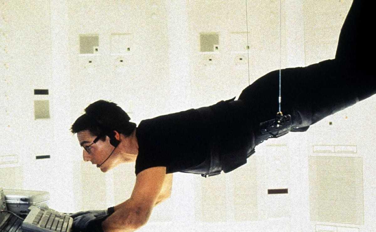 'Mission Impossible' et le classement définitif de la saga