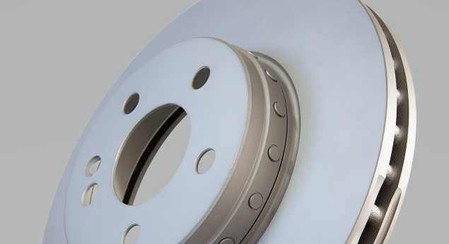 Trw Propose Des Disques De Frein Composites Pour Les Modèles