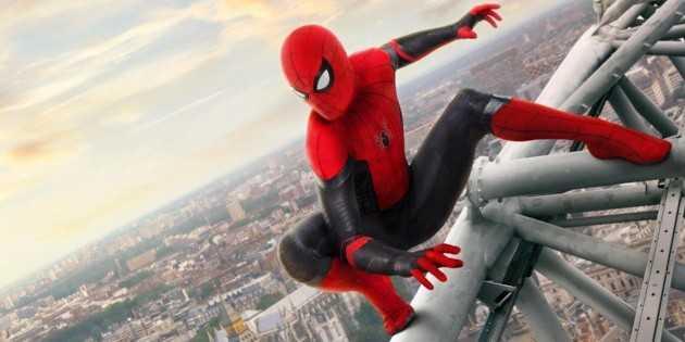 Ni camées ni rôles mineurs: ce seront les retours pour Spider-Man 3