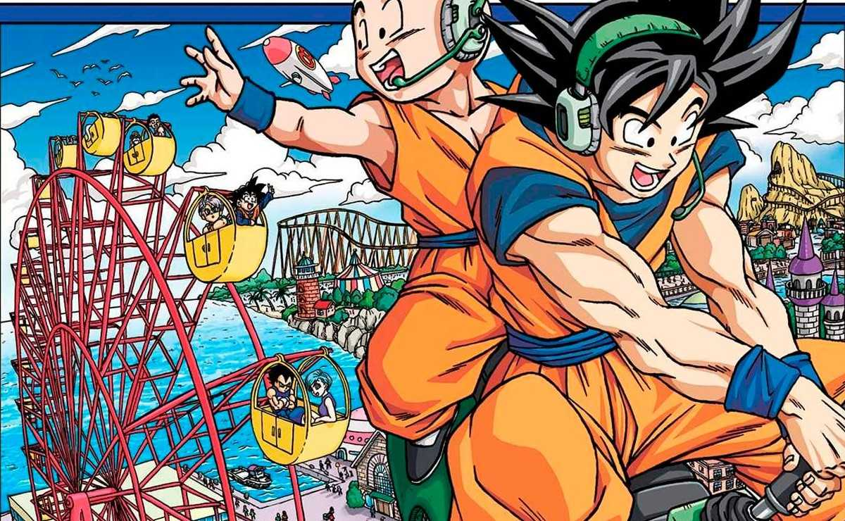 """Cela pourrait être le prochain méchant de """"Dragon Ball Super"""""""