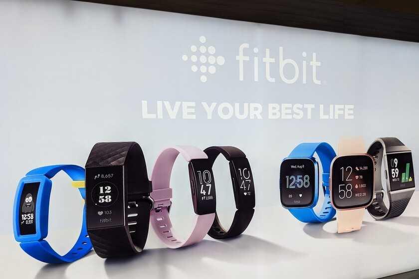 Feu vert pour que Google achète Fitbit: l'Europe convient que l'accord concerne les appareils et non les données de santé