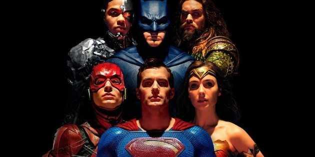 Le Snyder Cut sortira en Mars — Justice League