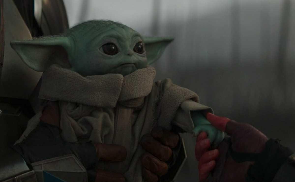 Baby Yoda devient l'ornement de Noël ultime