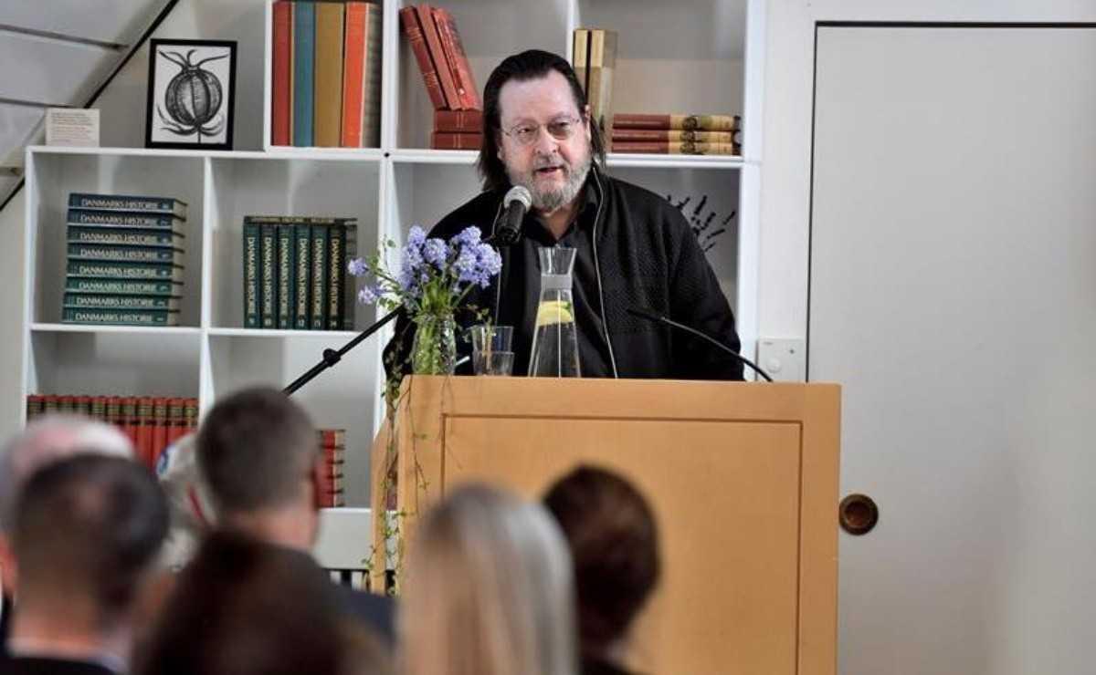 """""""The Kingdom"""": Lars von Trier reviendra sur sa série culte 23 ans plus tard"""
