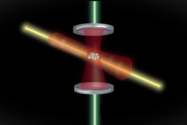 Le MIT prétend avoir l'horloge atomique la plus précise jamais conçue: elle se déphasée d'un dixième de seconde tous les 14 milliards d'années