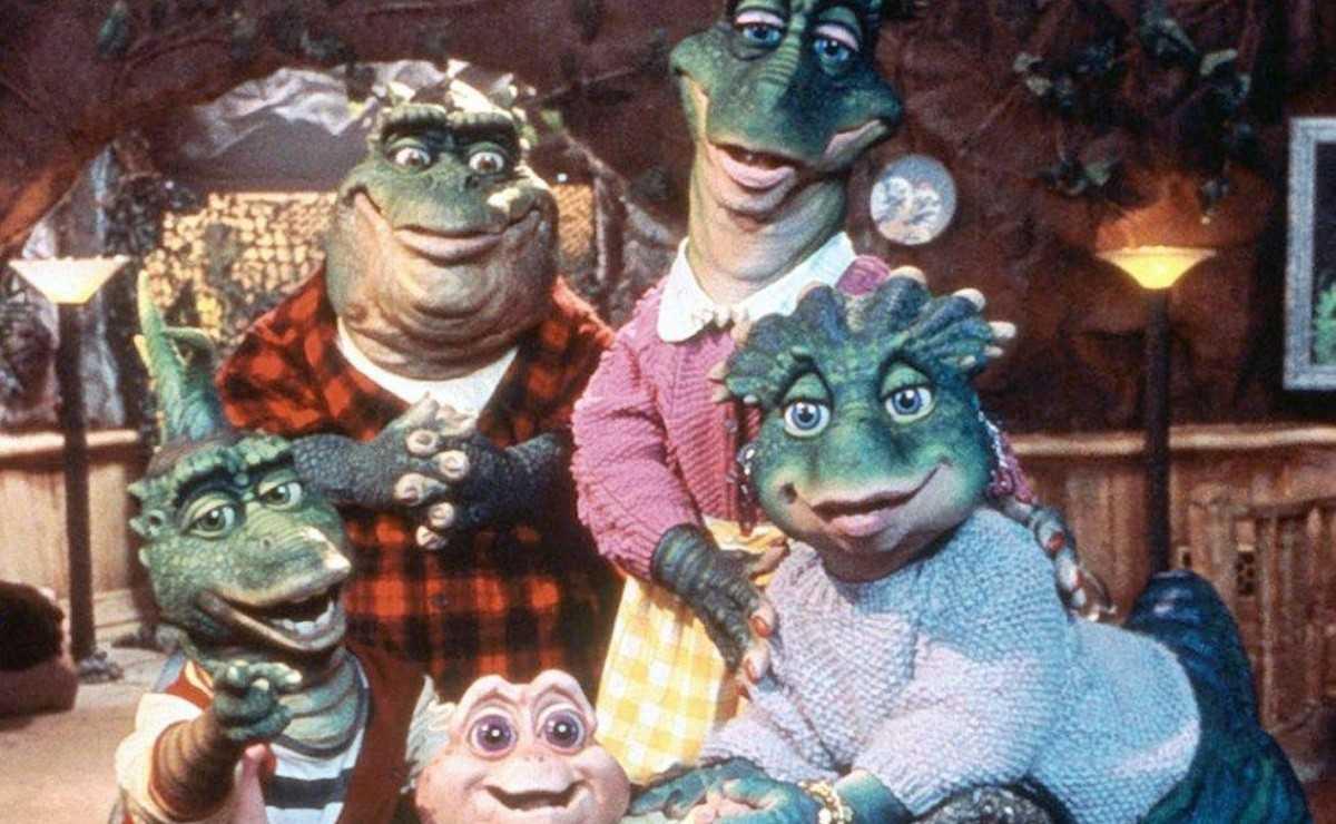 """""""Dinosaures"""": une sélection de ses meilleurs épisodes"""